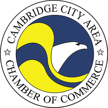 Cambridge City Chamber of Commerce logo